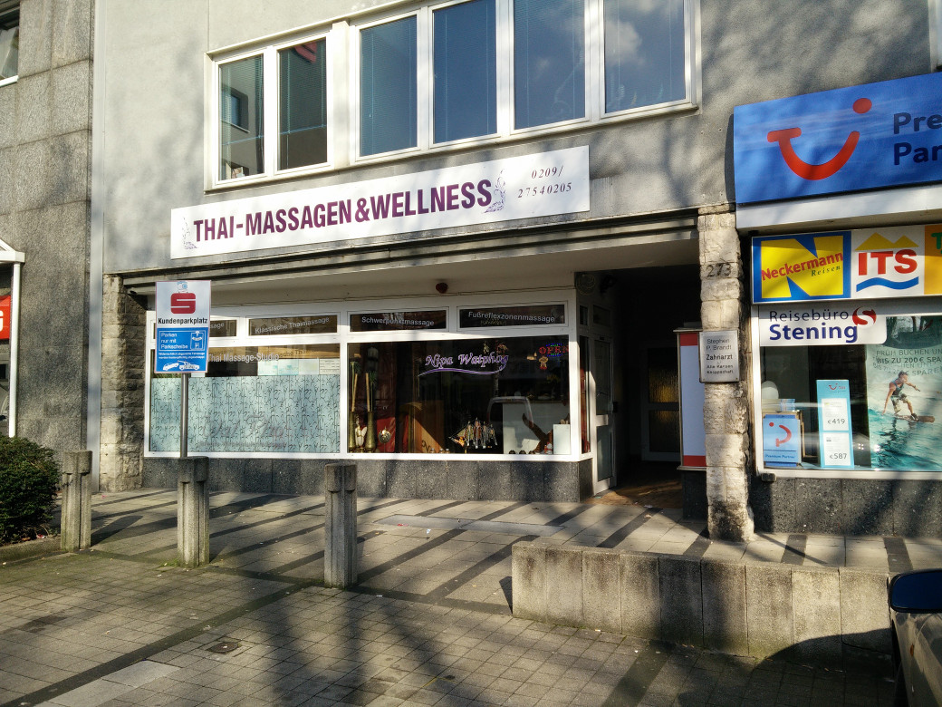 Massagepraxis